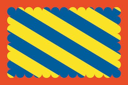 Bandera Nièvre