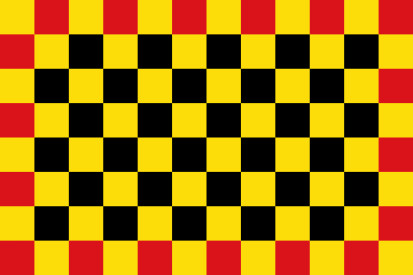 Bandera Noguera