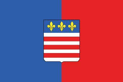 Bandera Béziers