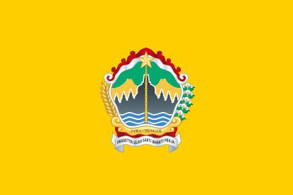 Bandera Java Central