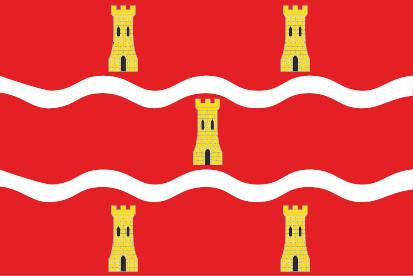 Bandera Deux-Sèvres