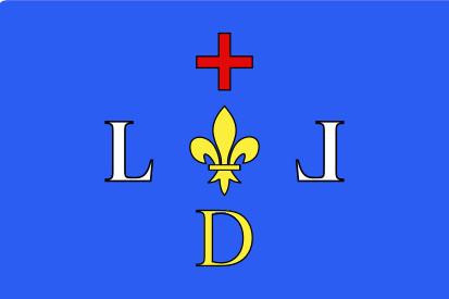 Bandera Digne-les-Bains