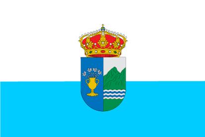 Bandera Guadalupe (Cáceres)