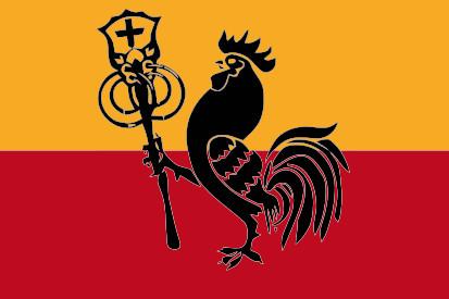 Bandera Romaña