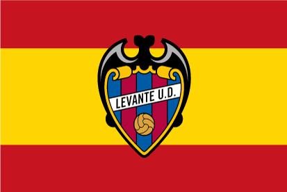 Bandera España Levante