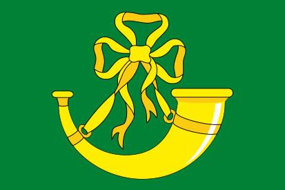 Bandera Huntingdonshire