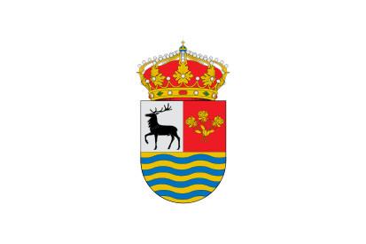 Bandera Gualda