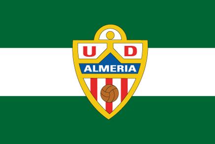 Bandera Andalucía Almería