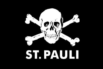 Bandera FC St. Pauli 2