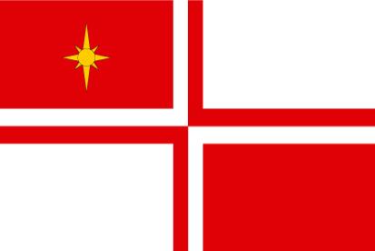 Bandera Dalnia