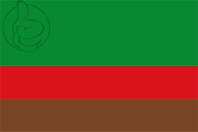 Bandera Quibdó