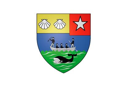 Bandera Biarritz blason