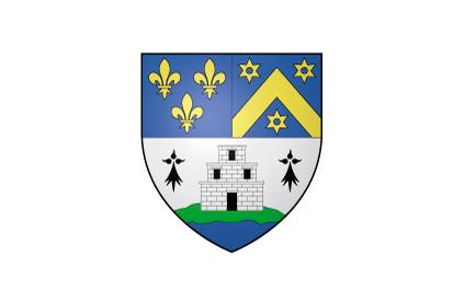 Bandera Montigny le bretonneux