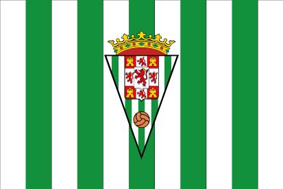 Córdoba CF personalizada