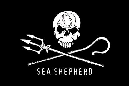 Bandera Sea Shepherd