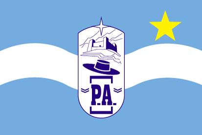 Bandera Peña Los Andaluces