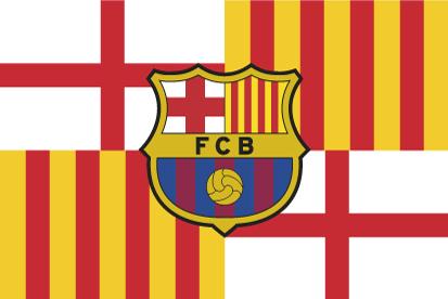 Barcelona personalizada personalizada