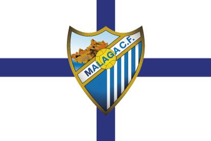 Bandera Xray Málaga