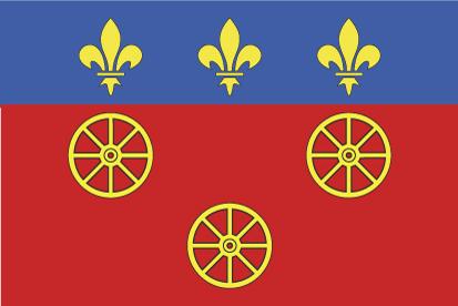 Bandera Rodez