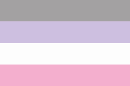 Bandera Cupiosexualidad
