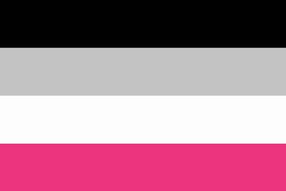 Bandera Ginesexual