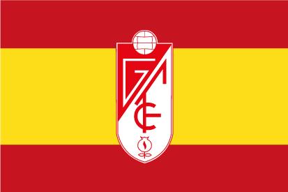 Bandera España Granada FC