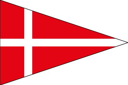 Bandera Nautical number 4 ISC