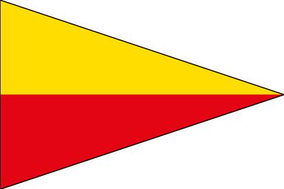 Drapeaux Numéro nautique 7 CIS