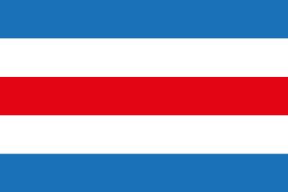 Bandera Abecedario Náutico CIS - C Charlie