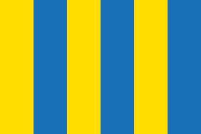Bandera Abecedario Náutico CIS - G Golf