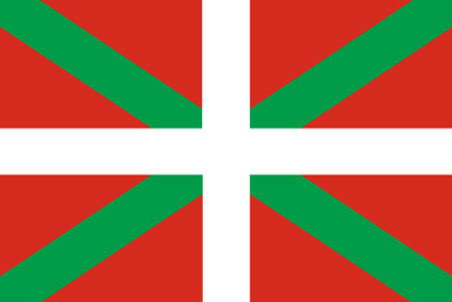 Bandera Basque