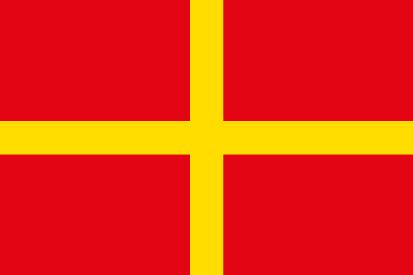 Bandera Abecedario Náutico CIS - R Romeo
