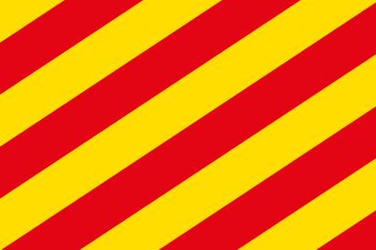 Bandera Abecedario Náutico CIS - Y Yankee