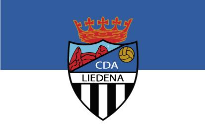 Bandera CDA Liedena