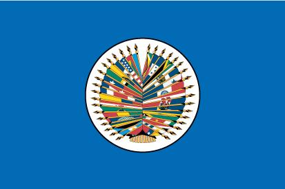 Bandera OEA
