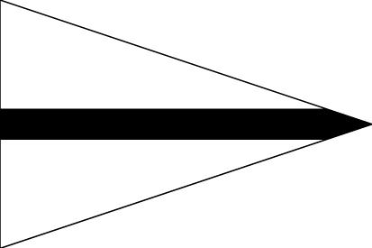 Bandera Náuticas 3º repetidor CIS