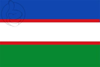 Bandera Santiago de Cali