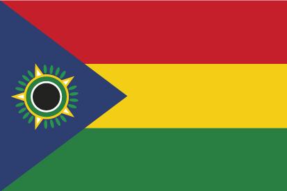 Bandera Trópico