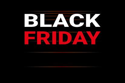 Black Friday 2 personalizada