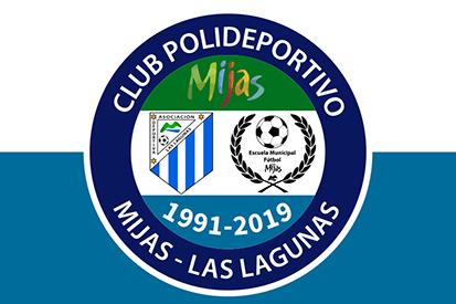 Club Polideportivo Mijas personalizada