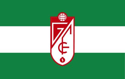 Bandera Andalucía Granada CF