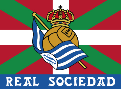 Bandera Basque Country Royal Society