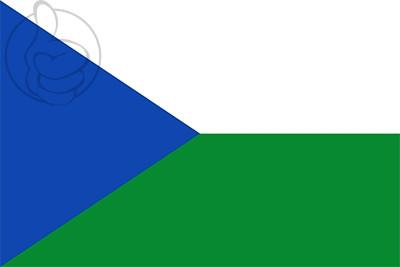 Bandera Puerto Rondón
