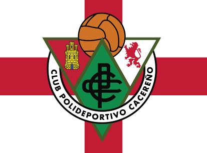 Bandera Cacereño