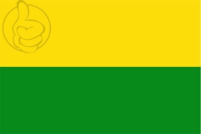 Bandera El Bagre