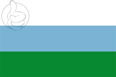 Bandera Nechí