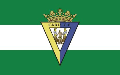 Bandera Cádiz Andalucía