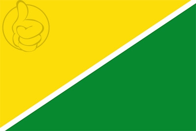 Bandera Anorí