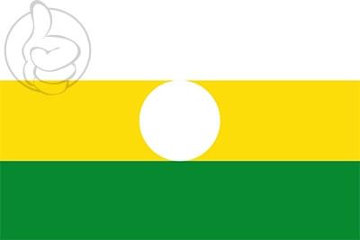 Bandera Vegachí