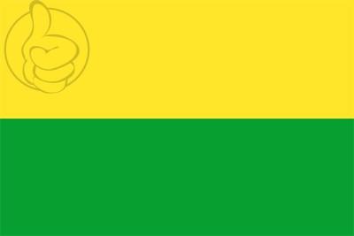 Bandera San Pedro de los Milagros
